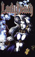 Lady Death II Between Heaven & Hell Vol 1 1