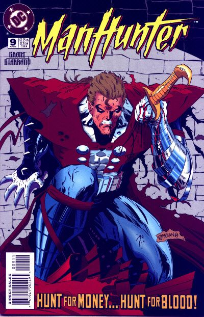 Manhunter Vol 2 9