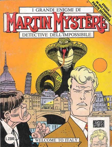 Martin Mystère Vol 1 134