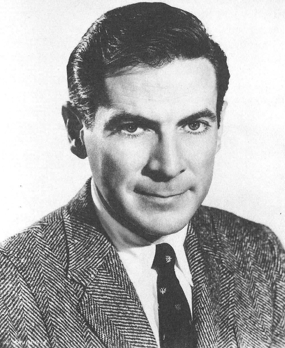 Norman Maurer