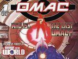 OMAC Vol 3 1