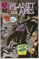Planet of the Apes (Adventure) Vol 1 19