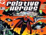 Relative Heroes Vol 1 6