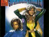 Spandex Tights Vol 1