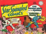 Star-Spangled Comics Vol 1 29