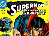 Superman 80-Page Giant/Covers
