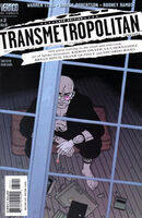Transmetropolitan Vol 1 31