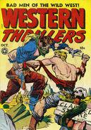 Western Thrillers 01