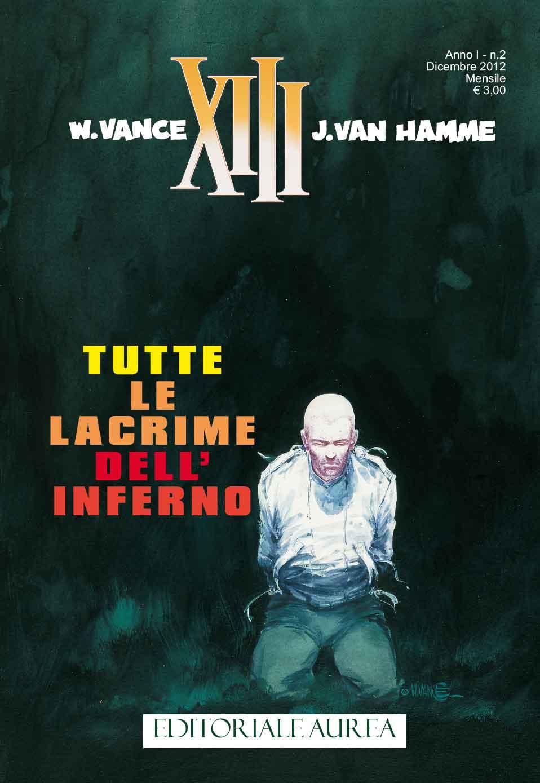 XIII (2012) Vol 1 2
