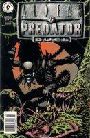 Aliens vs. Predator Duel Vol 1 2