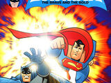 All-New Batman: The Brave and the Bold Vol 1 1