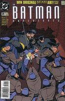 Batman Adventures Vol 1 35