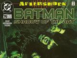 Batman: Shadow of the Bat Vol 1 76
