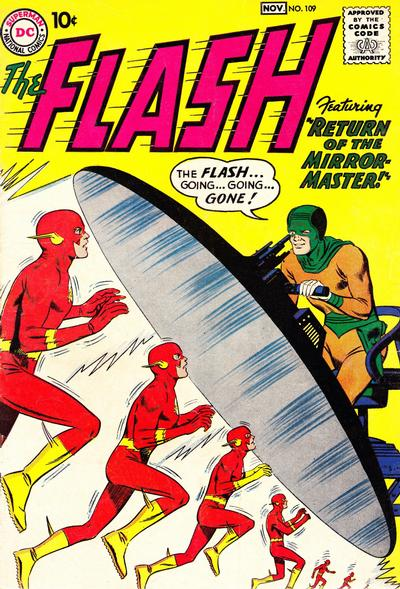 Flash Vol 1 109