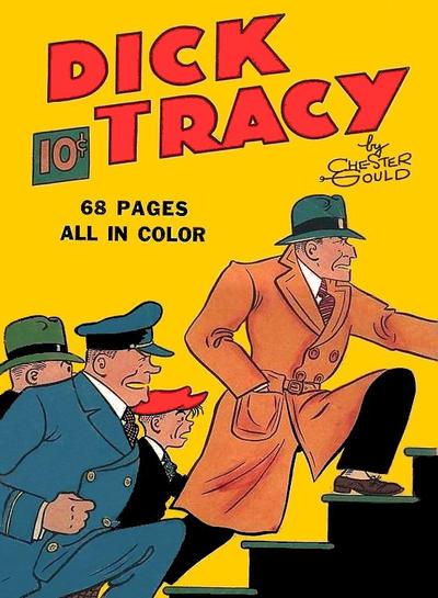 Four Color Vol 1 1