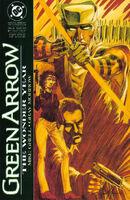 Green Arrow The Wonder Year Vol 1 4