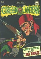 Green Lantern Vol 1 27
