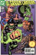 Green Lantern Vol 3 129