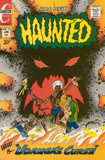 Haunted Vol 1 10