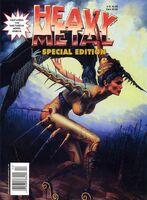 Heavy Metal Special Vol 10 2