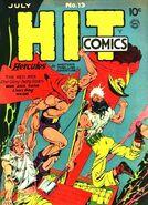 Hit Comics Vol 1 13