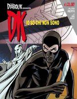 Il Grande Diabolik Vol 1 1 2013