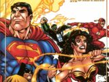JLA: Gods and Monsters