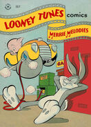 Looney Tunes and Merrie Melodies Comics Vol 1 69