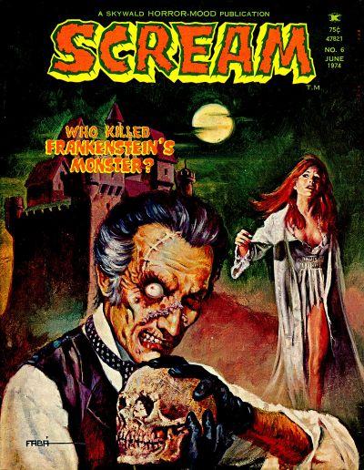 Scream Vol 1 6