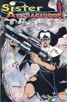 Sister Armageddon Vol 1 2