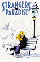 Strangers in Paradise Vol 2 2