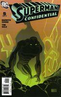 Superman Confidential Vol 1 5