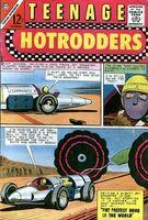 Teenage Hotrodders Vol 1 10