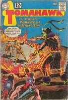 Tomahawk Vol 1 80