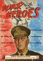 War Heroes Vol 1 1