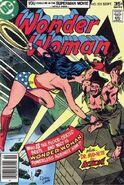 Wonder Woman Vol 1 235