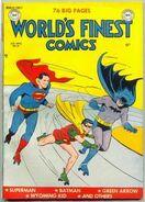 World's Finest Comics Vol 1 47