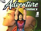 Adventure Comics Vol 2 1