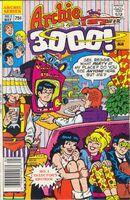 Archie 3000 Vol 1 1