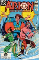 Arion Lord of Atlantis Vol 1 3