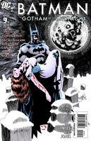 Batman Gotham After Midnight Vol 1 9