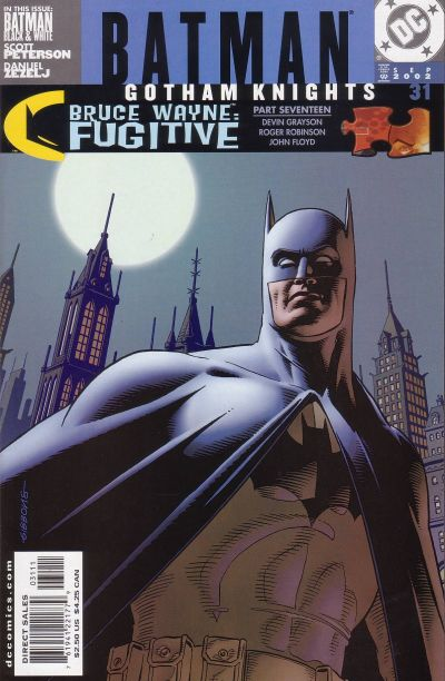 Batman: Gotham Knights Vol 1 31