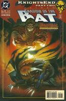 Batman Shadow of the Bat Vol 1 29