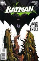 Batman Vol 1 642