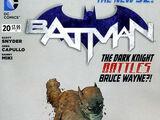 Batman Vol 2 20