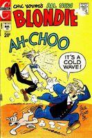 Blondie Vol 1 203