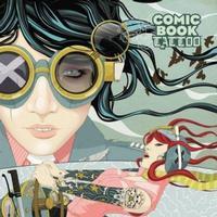 Comic Book Tattoo Vol 1 1