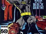 Detective Comics Vol 1 553