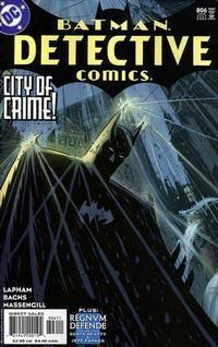 Detective Comics Vol 1 806.jpg