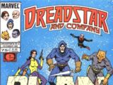 Dreadstar and Company Vol 1 6